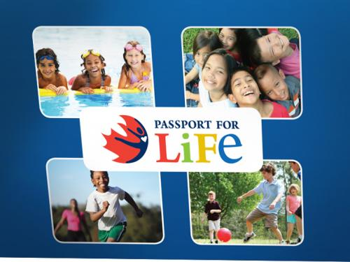 Passport for Life is Now Available - Register Now!